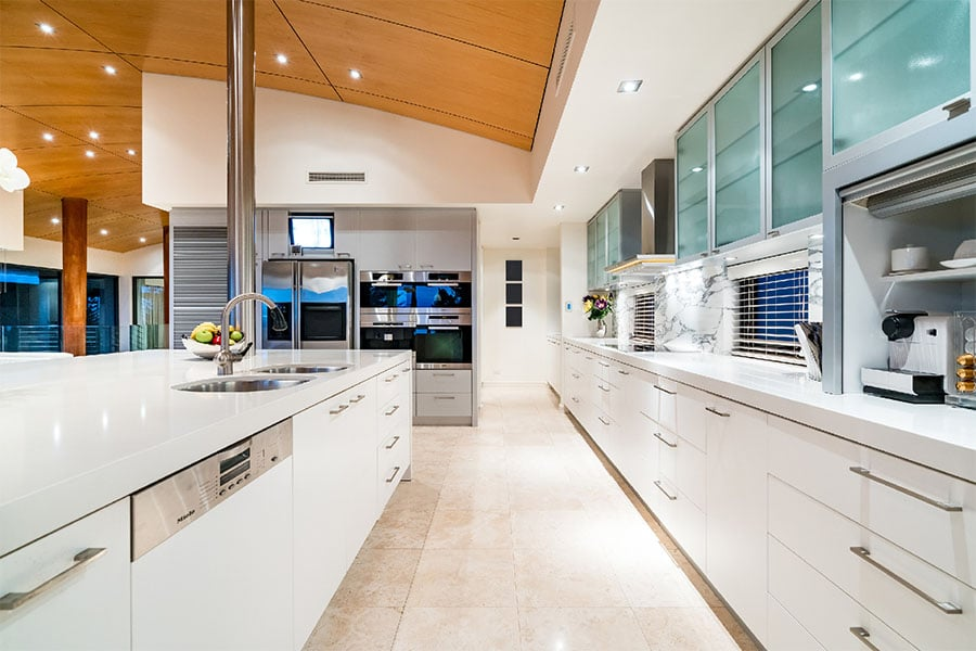 loans-for-first-homes-clean-kitchen