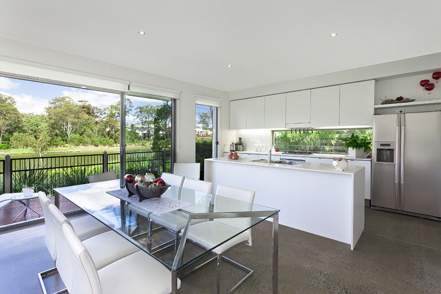 loans-for-first-homes-clean-washing-area-with-transparent-table-glass