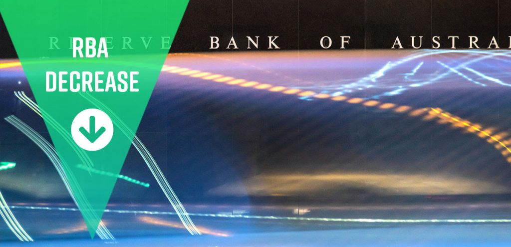 June 2019 Reserve Bank Interest Rate Cut